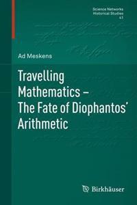 Travelling Mathematics