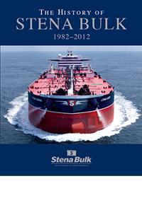 The history of Stena Bulk 1982-2012