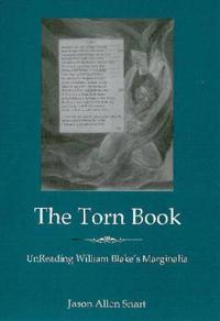 The Torn Book