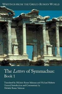The Letters of Symmachus: Book 1