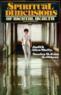 Spiritual Dimensions of Mental Health