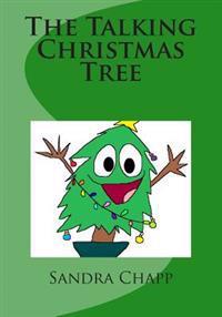 The Talking Christmas Tree