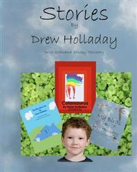 Stories by Drew Holladay: With Grandma Shirley Holladay