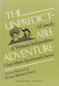 Unpredictable Adventure