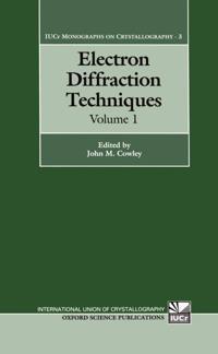 Electron Diffraction Techniques