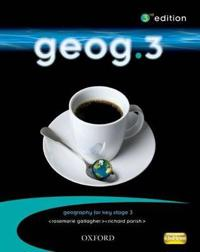 Geog 3. Students' Book