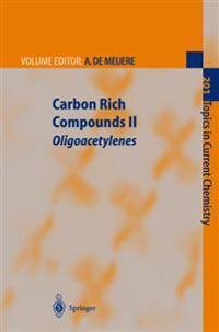 Carbon Rich Compounds