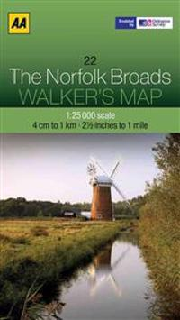 The Norfolk Broads