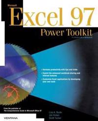 Microsoft Excel 97 Power Toolkit
