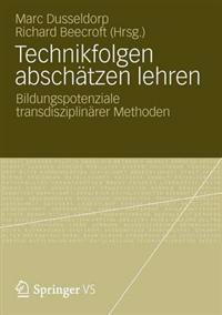 Technikfolgen Absch tzen Lehren