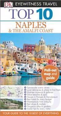 Top 10 Naples & Amalfi Coast