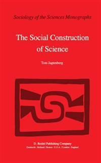 Social Construction of Science