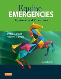 Equine Emergencies