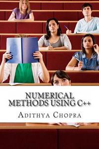 Numerical Methods Using C++