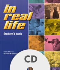 In real life Student´s CD för komplettering