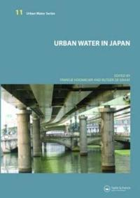 Urban Water in Japan