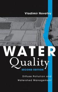 Water Quality: Diffuse Pollution and Watershed Management