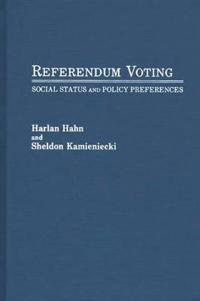 Referendum Voting