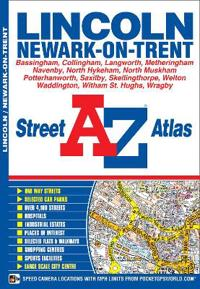 Lincoln street atlas