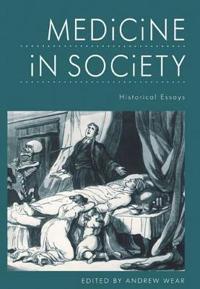 Medicine in Society