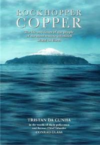 Rockhopper Copper -  - pocket (9780955364877)     Bokhandel