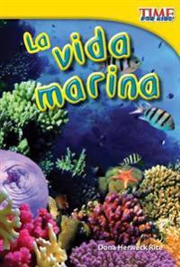 La Vida Marina = Sea Life