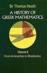 History of Greek Mathematics