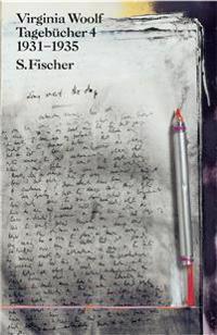 Tagebücher 4. 1931 - 1935