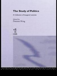 The Study Of Politics