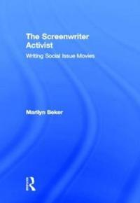 The Screenwriter Activist