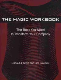 The Magic Workbook