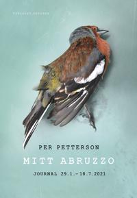 Mitt Abruzzo; journal 29.1. - 18.7. 2021