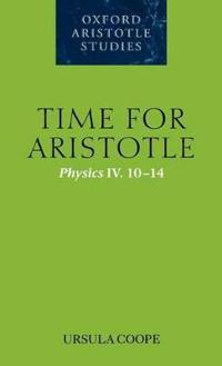 Time for Aristotle