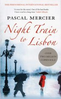 Night Train to Lisabon