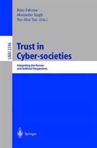 Trust in Cyber-societies