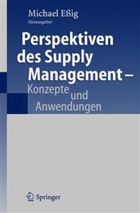 Perspektiven DES Supply Management