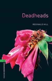 Deadheads: 2500 Headwords