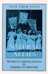 Natural Allies