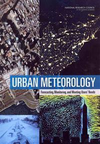 Urban Meteorology