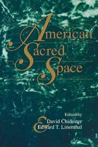 American Sacred Space