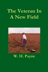 Veteran In A New Field