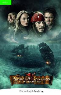 Level 3: Pirates of the Caribbean World's End