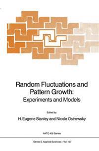 Random Fluctuations and Pattern Growth
