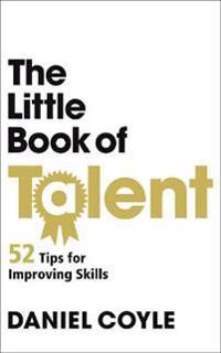 Little book of talent