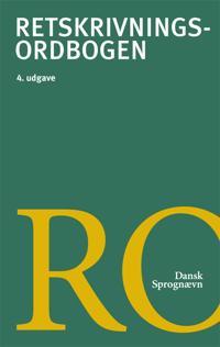 Retskrivningsordbogen