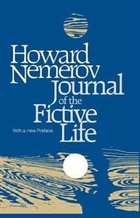 Journal of the Fictive Life