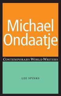 Michael Ondaatje