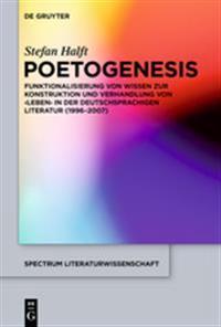 Poetogenesis