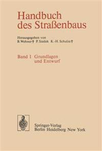 Handbuch Des Stra�enbaus