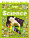 Science Student Activity Journal